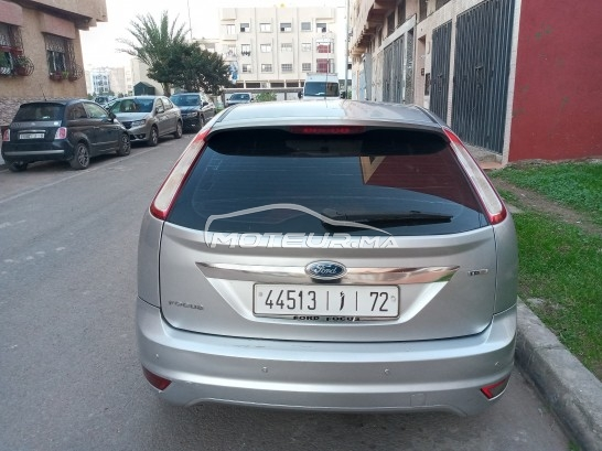 FORD Focus occasion 1109618
