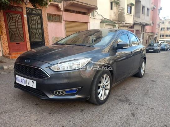 سيارة في المغرب FORD Focus Trend plus 1.6 tdci - 292397