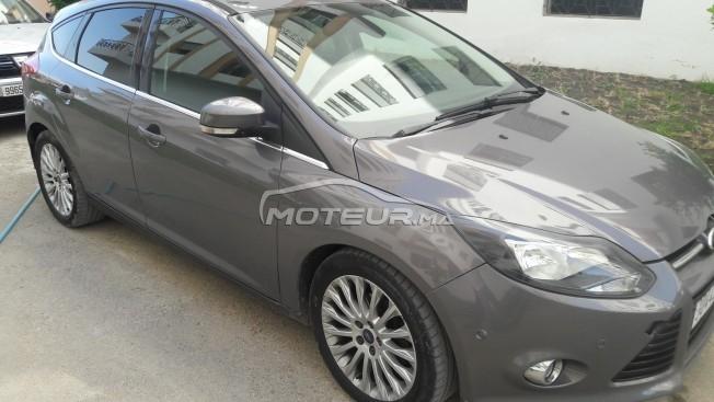 سيارة في المغرب Titanium - 228863
