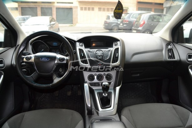 FORD Focus occasion 671839