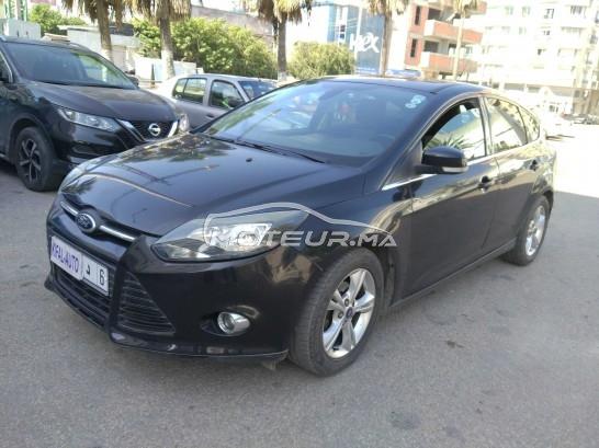 سيارة في المغرب FORD Focus 1.6 sport - 345564