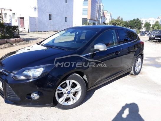 سيارة في المغرب FORD Focus Sport - 247948