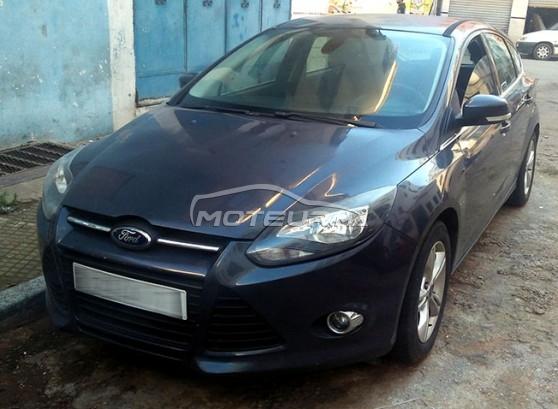سيارة في المغرب - 242880