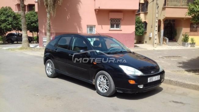 سيارة في المغرب FORD Focus Tdci - 247957