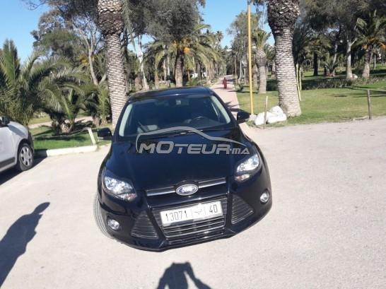 سيارة في المغرب فورد فوكوس - 206813