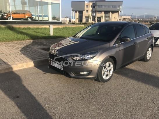 سيارة في المغرب FORD Focus - 261176