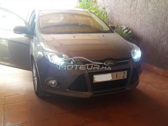 سيارة في المغرب فورد فوكوس Titanium - 235925