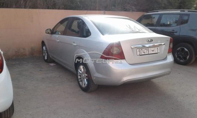 Voiture au Maroc FORD Focus Ghia - 224335