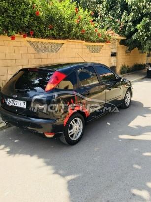سيارة في المغرب فورد فوكوس - 234291
