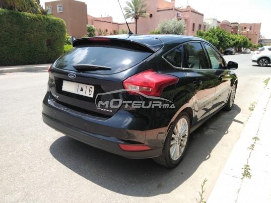 سيارة في المغرب FORD Focus Titanium tdci - 219214