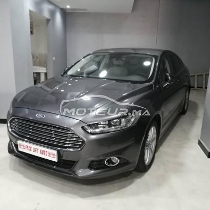 سيارة في المغرب FORD Focus Tutanium - 284723