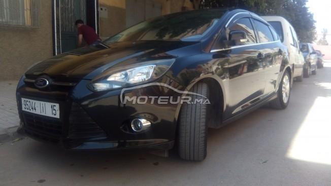 سيارة في المغرب فورد فوكوس Sport tdci - 231607