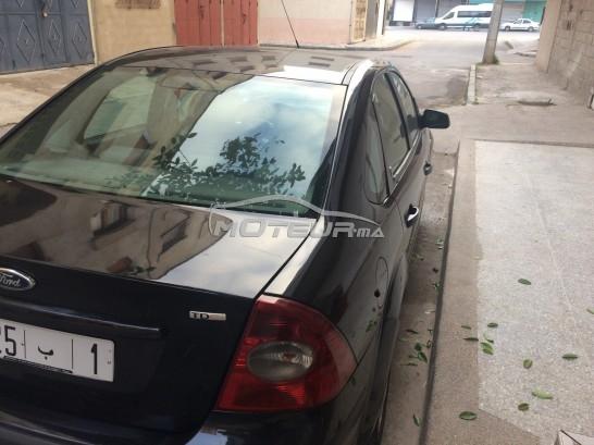 سيارة في المغرب FORD Focus 1,8l tdci 115 cv - 210180