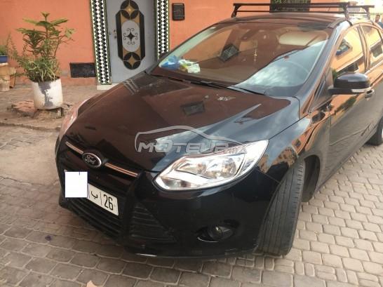 سيارة في المغرب FORD Focus - 173579