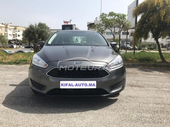 Acheter voiture occasion FORD Focus Trend 1.6 au Maroc - 265144