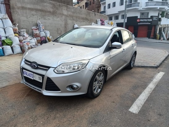 FORD Focus Trend plus 1.6 tdci 95 ch occasion
