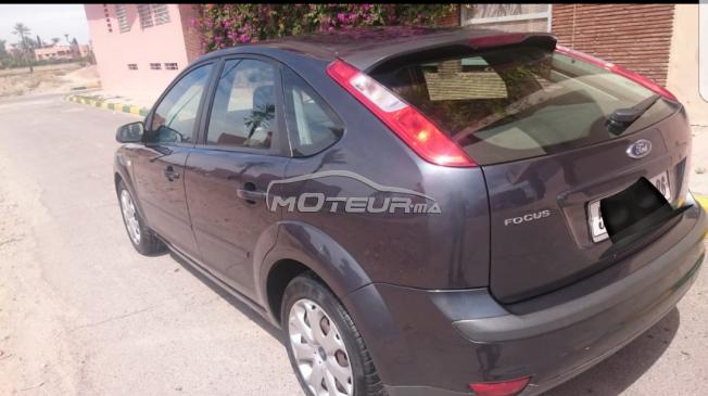 سيارة في المغرب فورد فوكوس 1,8 tdci - 221861
