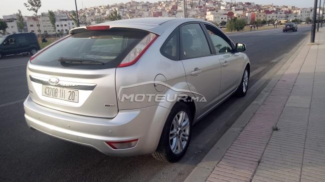 سيارة في المغرب 1.8 tdci ghia phase 2 - 237256