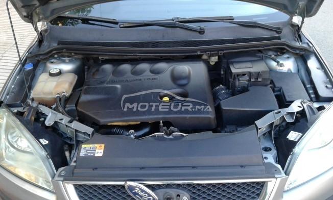 فورد فوكوس Ghia مستعملة 596333