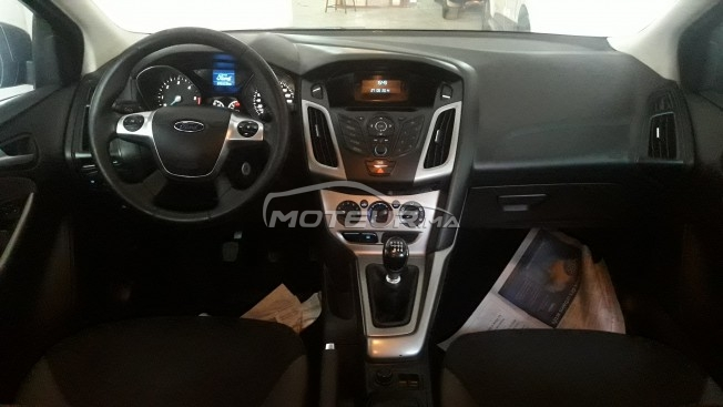FORD Focus Trend luxe occasion 620098