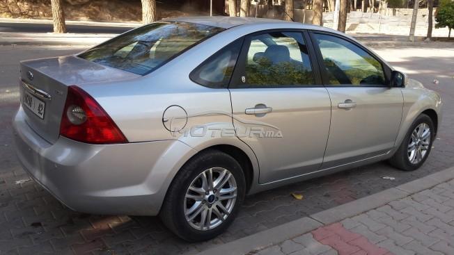 سيارة في المغرب FORD Focus Ghia 1.8 tdci 115 ch - 219254