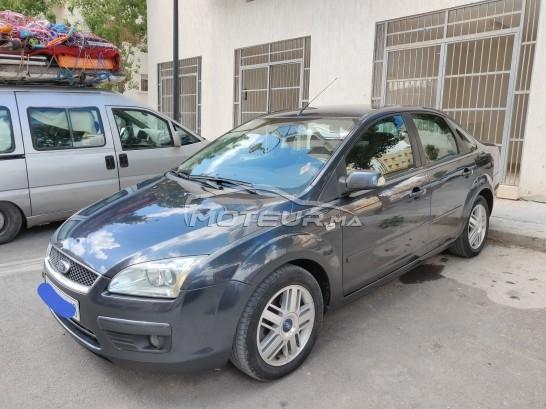 سيارة في المغرب فورد فوكوس Ghia 1.8 tdci 115 ch - 226664