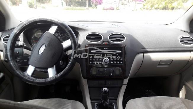 فورد فوكوس Ghia 1.8 tdci 115 ch مستعملة 539610