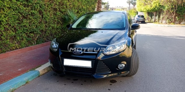 FORD Focus Pack sport مستعملة