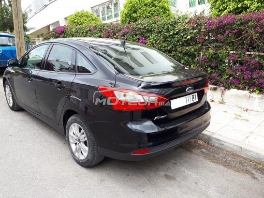 سيارة في المغرب فورد فوكوس - 217795