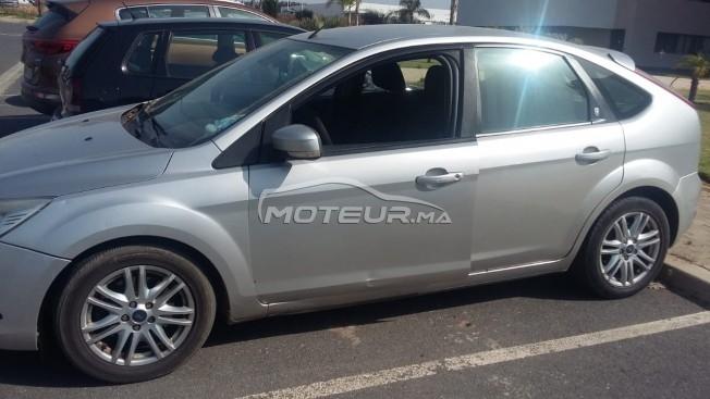 سيارة في المغرب FORD Focus 2 - 232222
