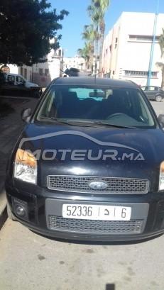 سيارة في المغرب FORD Fusion - 263773