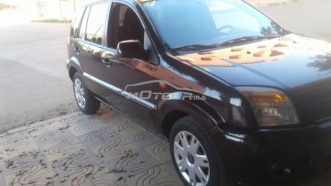سيارة في المغرب فورد فوسيون - 183357