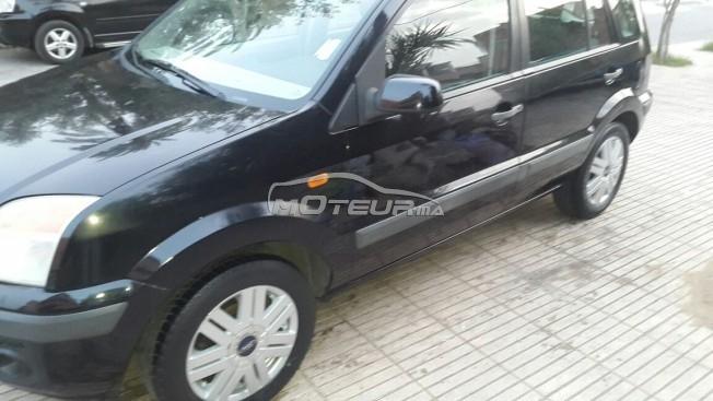 سيارة في المغرب فورد فوسيون - 206956