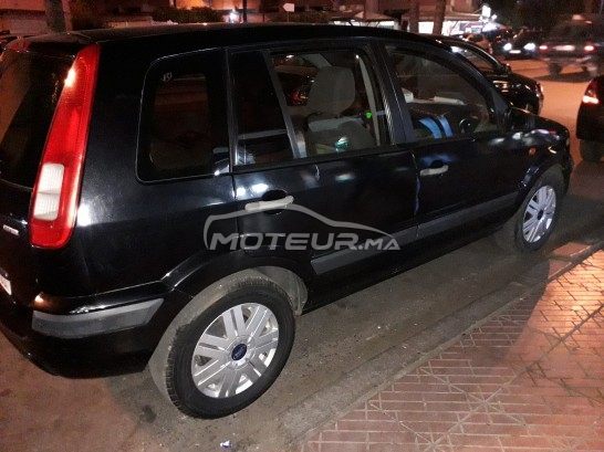 سيارة في المغرب FORD Fusion - 262597