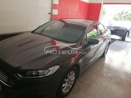 سيارة في المغرب FORD Fusion - 237190