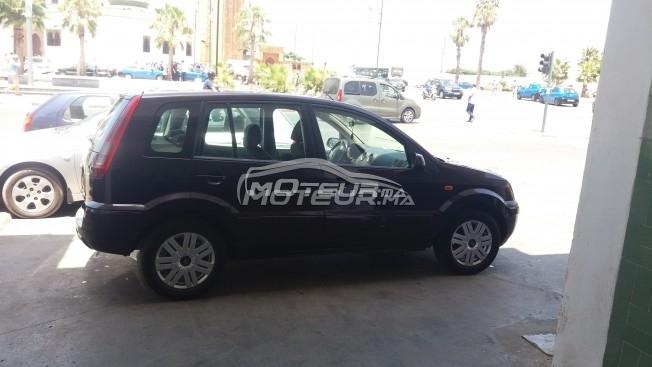 سيارة في المغرب - 227370