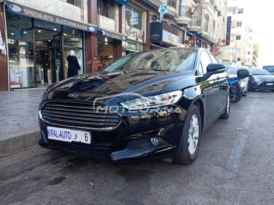 سيارة في المغرب FORD Fusion 2.5 tdci 150 ch - 288195