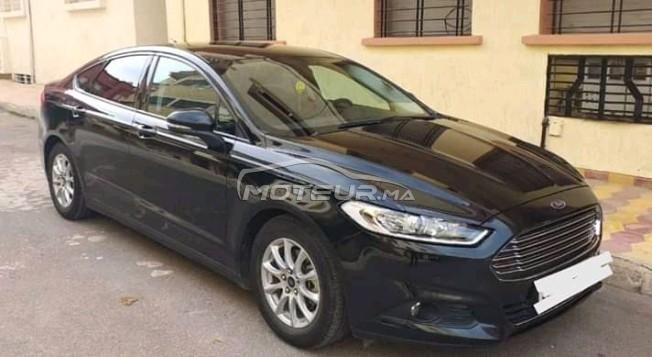 سيارة في المغرب FORD Fusion Trend - 263880