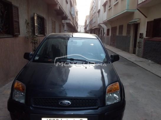 سيارة في المغرب فورد فوسيون - 233268