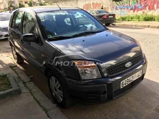 سيارة في المغرب FORD Fusion - 252374