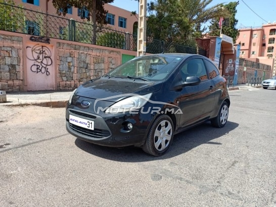 FORD Ka 1.2l occasion