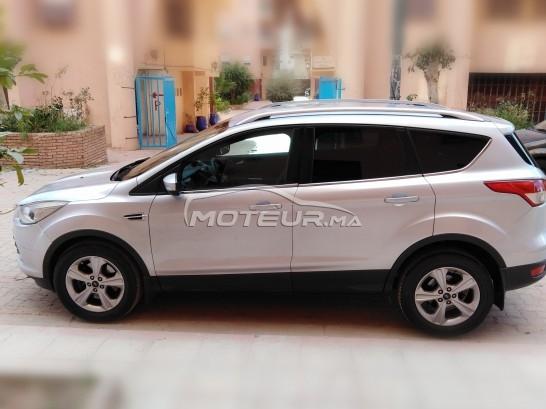 سيارة في المغرب FORD Kuga 2.0 tdci 140 ch 4x2 trend+ - 253985