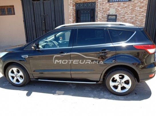FORD Kuga Trend plus occasion