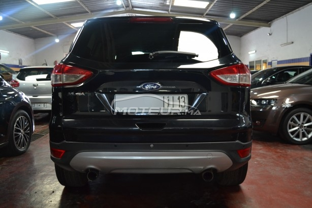 FORD Kuga occasion 739261