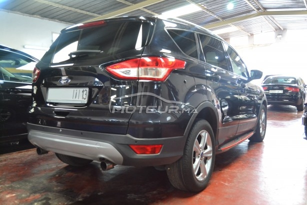 FORD Kuga occasion 739262
