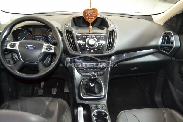 FORD Kuga occasion 715236