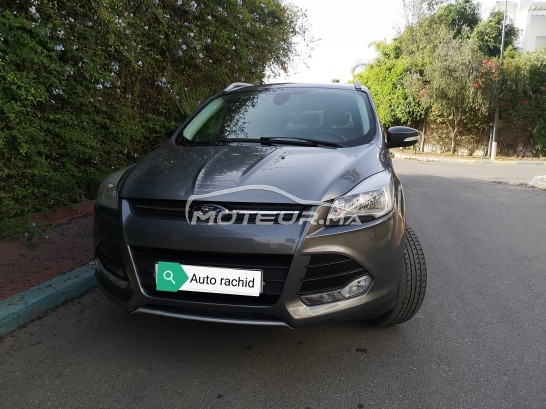 FORD Kuga Sport occasion