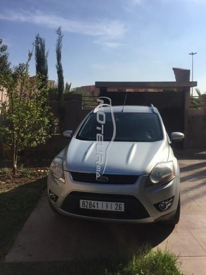سيارة في المغرب فورد كوجا Titanium - 204608