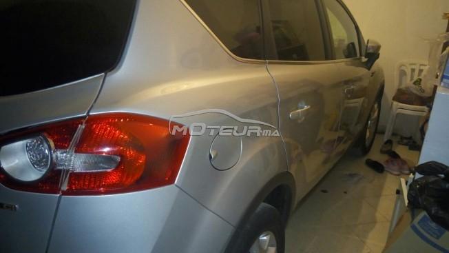 سيارة في المغرب FORD Kuga - 136499