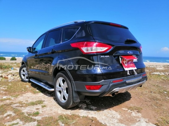 FORD Kuga 2.0 tdci trend plus occasion